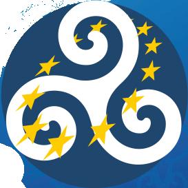 TEM-Logo Triskele