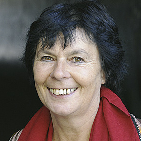 Luisa Francia