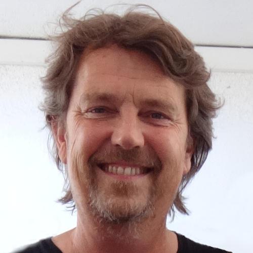 Dieter Poik
