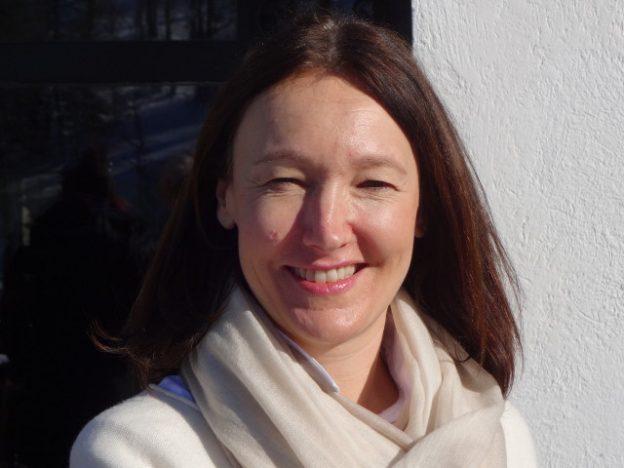 Angelika Riffel